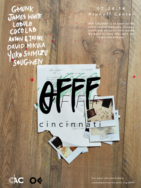 OFFF Cincinnati 2014