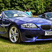 Z4-Forum Cumbria National Meet 2014 by TomScottPhoto