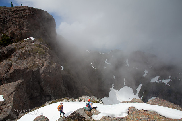 Mt Arrowsmith - 2014-06-21-6258