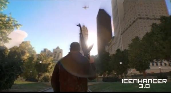 GTA IV iCEnhancer