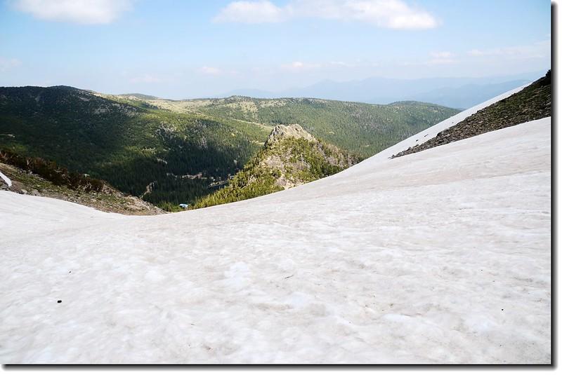 St. Mary's Glacier 2