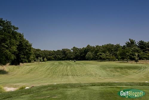 Kensington Metropark Golf Course-2113