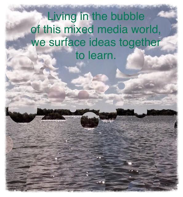 Media bubbles
