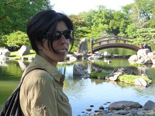 Jardín Japonés de Chicago