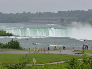 Parque natural de Niagara Estados Unidos