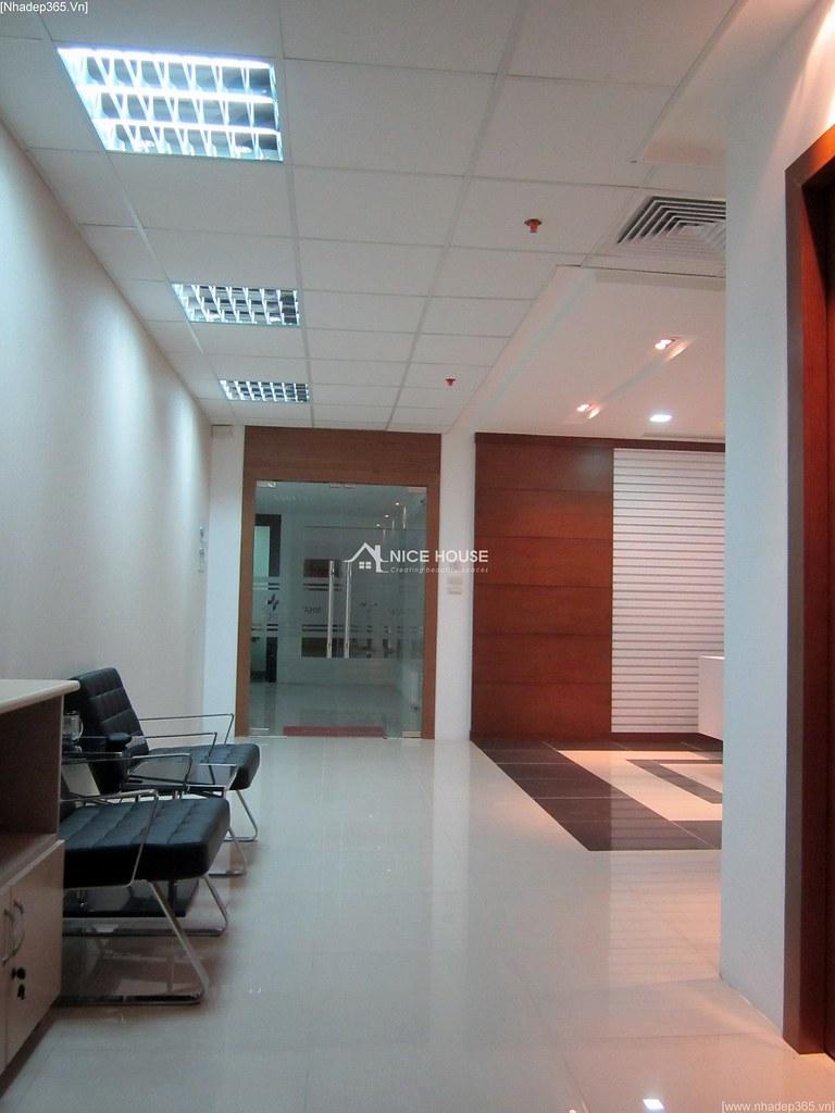 Nội thất văn phòng Y tế Nhất Minh_02
