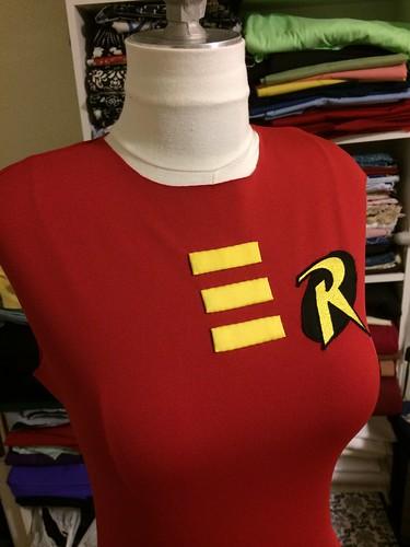 Robin IV
