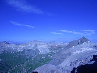 Mt. Sneffels and Yankee Boy Basin