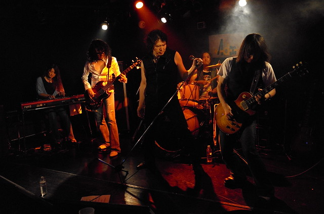 TONS OF SOBS live at Adm, Tokyo, 03 Aug 2014. 043