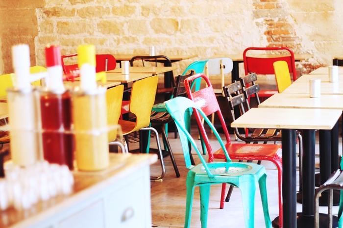 BioBurger Paris, Onde comer barato em Paris, Fast Food Paris, Comida biológica em Paris