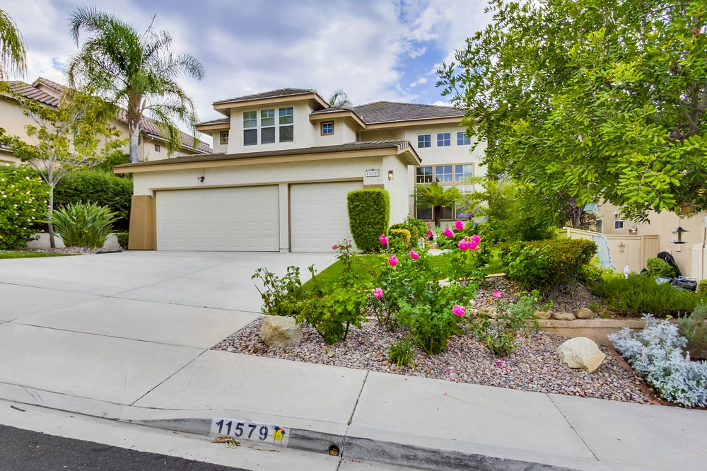 11579 Alborada Drive, Westwood, Rancho Bernardo, San Diego, CA 92127