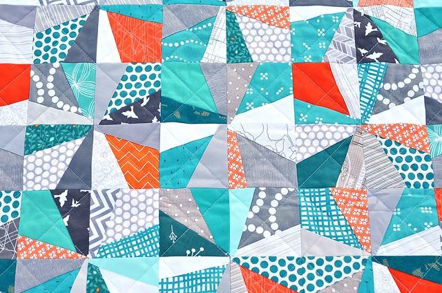 sparkler quilt