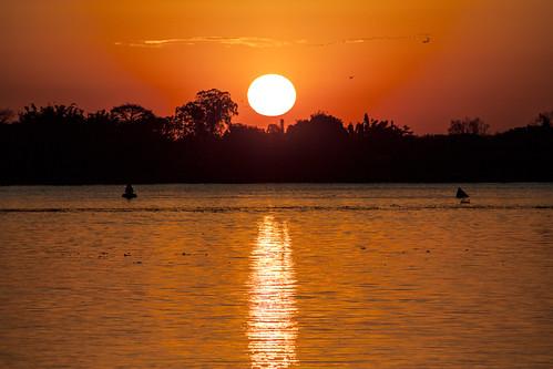 Pôr do sol (Sunset)