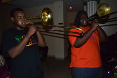 218 TBC Brass Band