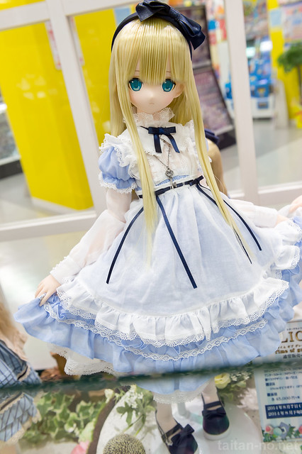 AZONE LS Akihabara_20140810-DSC_9538