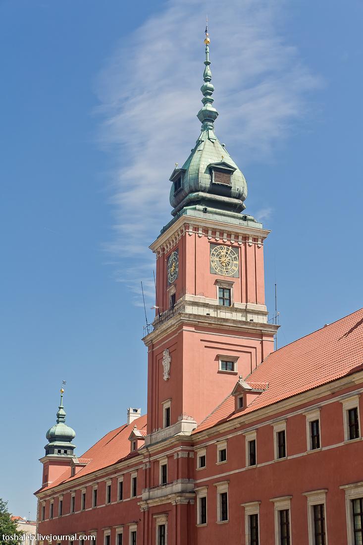 Варшава-30