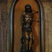 16 - Longpont Eglise paroissiale Saint-Sébastien Statue ©melina1965