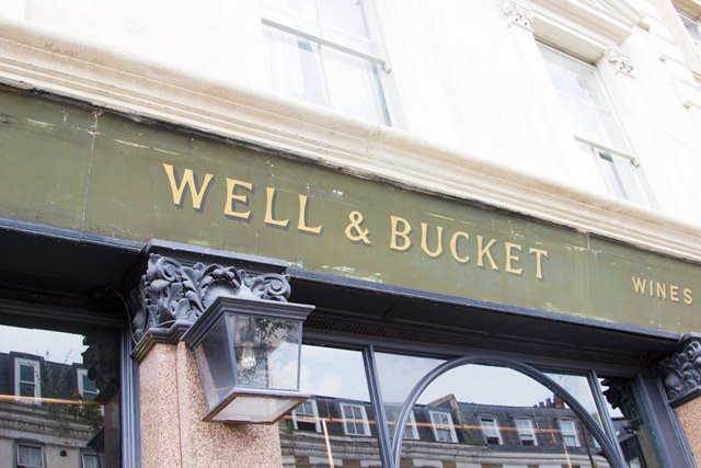 Well & Bucket Shoreditch