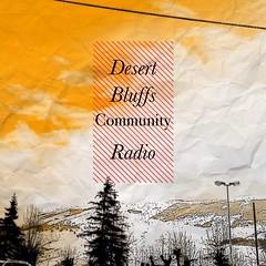 #welcometodesertbluffs #podcast #fanart
