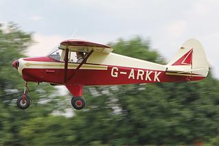 G-ARKK