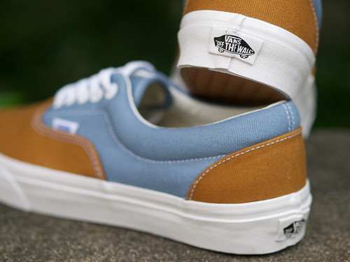 Vans / Era - Golden Coast