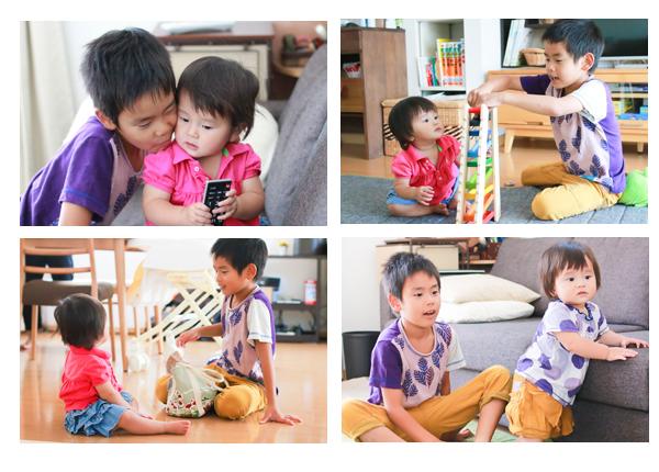 家族写真 写真館 フォトスタジオ 出張撮影 自宅 愛知県瀬戸市 子供写真 ナチュラル おしゃれ 自然