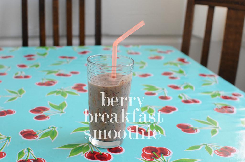 berrybreakfastsmoothie