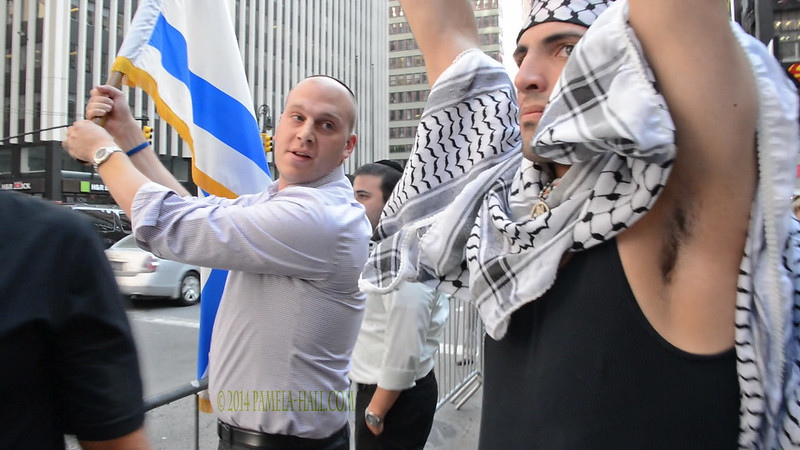 Israel flag flies 1 copy