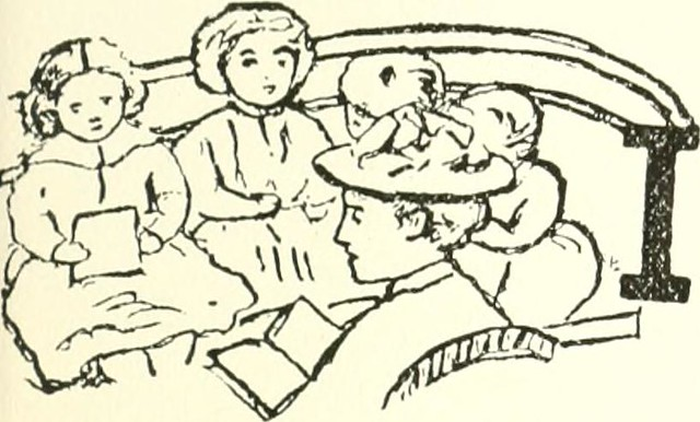 "Image from page 60 of ""The teaching problem; a message to Sunday school workers"" (1902)"