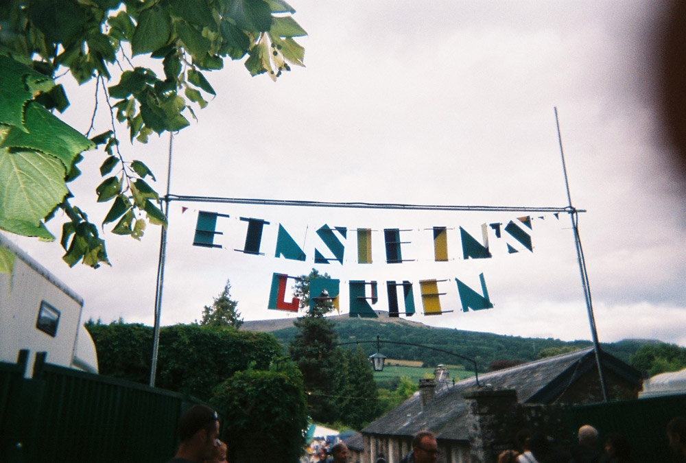 Green Man Disposable: 405
