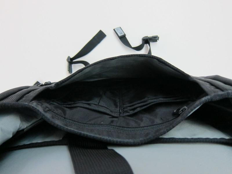Timbuk2 Custom Swig Laptop Backpack - Front Pocket