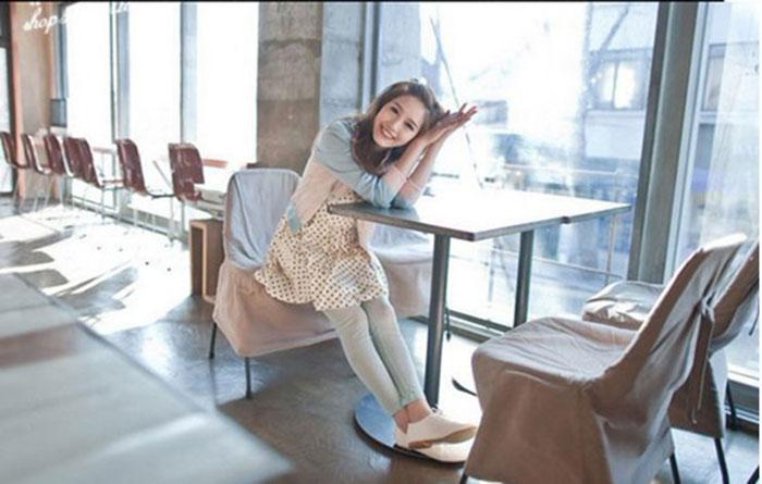 Eazy Fashion Giveaway - Korean Basic Leather Shoes - Genzel Kisses (c) (5)