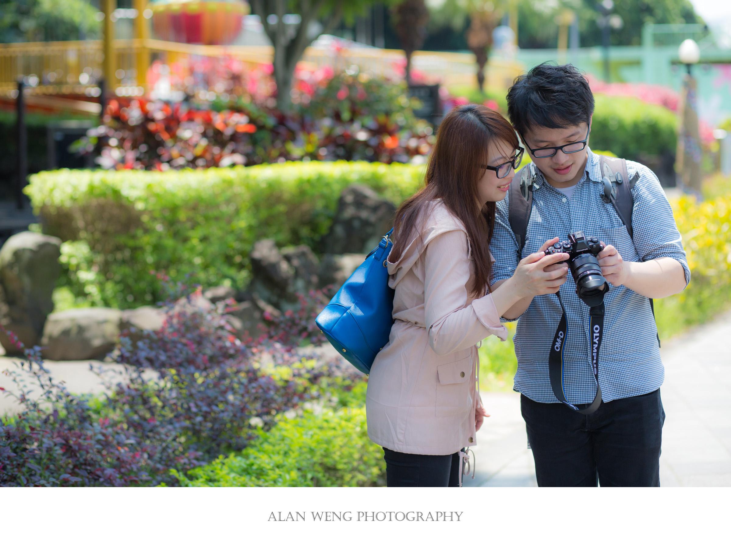 【愛情故事MV】分隔926公里 香港與台灣的愛情故事 新視野影像工作室 智威+吟娟