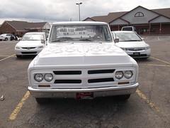 1970 Chevy truck