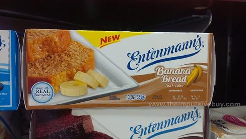 Banana Loaf Cake Safeway