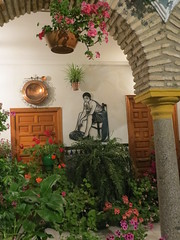 Cordoba, Spain: Patio Festival, part 5