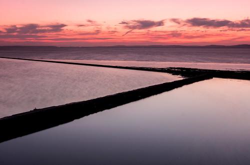 longexposure sunset sea bristol warm somerset stunning seafront clevedon bristolchannel greatphotographers sunsetlandscape beautifulcapture canon60d vivalavida blinkagain