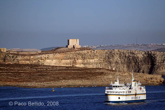 Torre de Santa María. © Paco Bellido, 2008