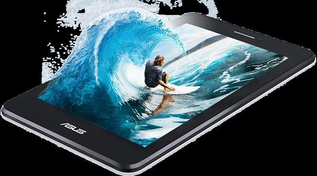 FonePad 7 Dual Sim chiếc tablet sang trọng giá thành rẻ - 31469
