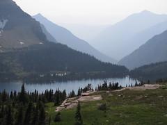Glacier N.P. - Montana