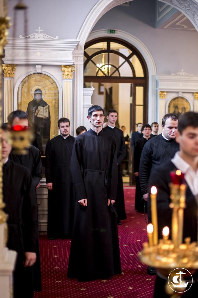 28 августа 2014, Литургия в праздник Успения / 28 August 2014, The Divine Liturgy on the day of Dormition