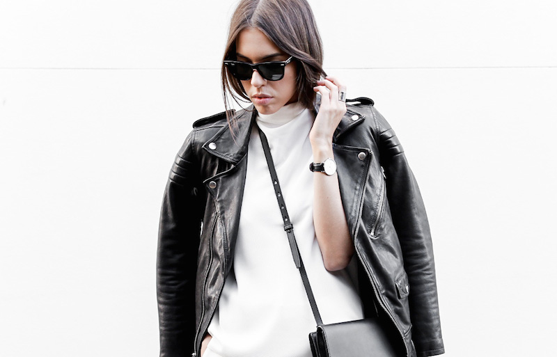 modern-legacy-BLK-DNM-leather-jacket-8-white-culottes-street-style-blog-slide-sandals-Camilla-and-Marc-Assent-top-Alexander-Wang-sling-bag-black (2 of 4)