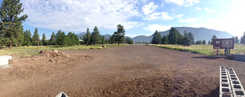 Buffalo Park - Flagstaff, AZ by mikey and wendy