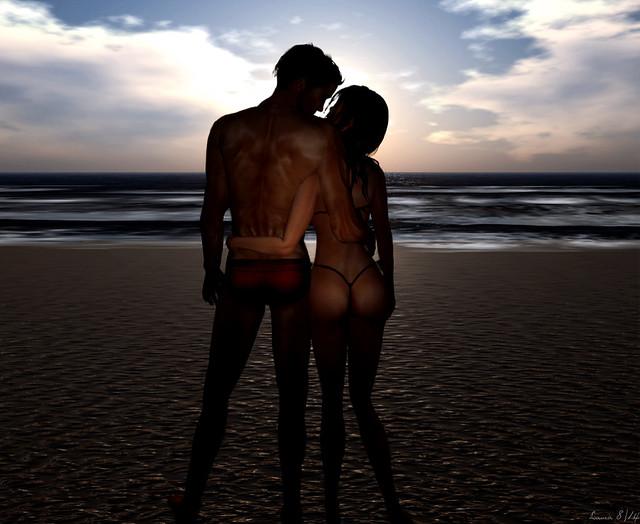 Masterminds - Intimacy