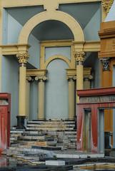 Piazza Arch