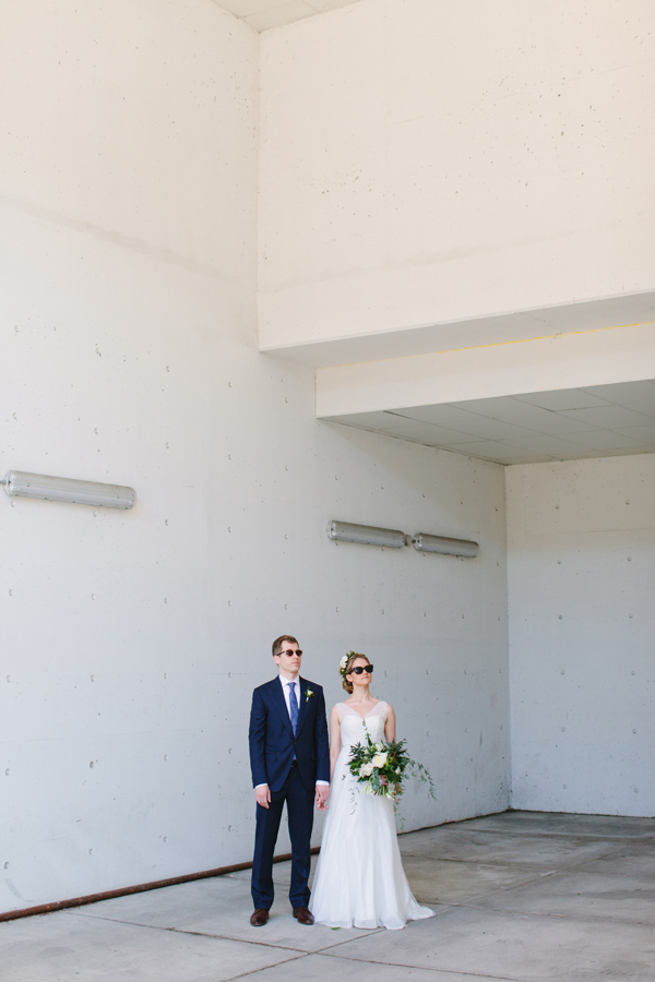Jessica & Brock's happily ever after (Thompson Hotel, Toronto) - Celine Kim Photography