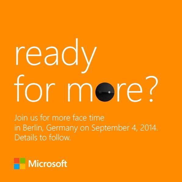 Презентация Lumia 830