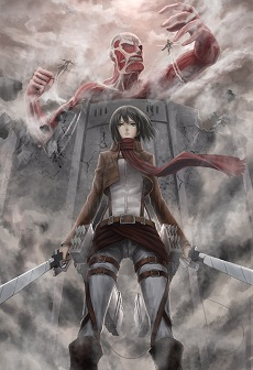 Shingeki no Kyojin OVA - Shingeki no Kyojin OAD | Shingeki no Kyojin: Ilse no Techou | Attack on Titan: Ilse&#39s Journal