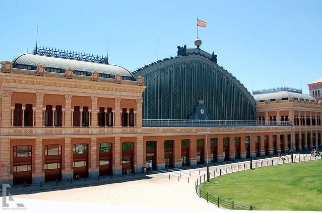 Estaciones ferroviarias 29.06.2014