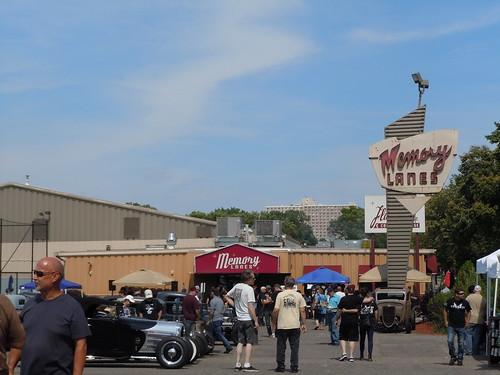 08-31-14 Minneapolis Messaround 2014 @ Memory LanesPIC0015